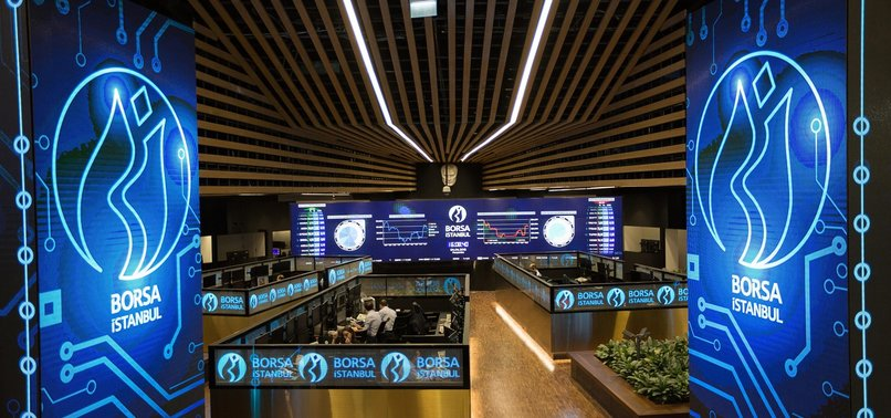 TURKISH STOCKS CONTINUE TO RALLY AS INVESTORS RENEW RISK APPETITE, BIST CLOSES AT HISTORIC HIGH