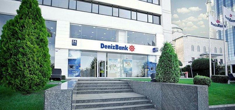 RUSSIAN, UAE BANKS DISCUSS SALE OF TURKISH LENDER