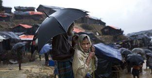 The international tribunal finds Myanmar guilty of genocide
