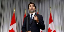 Canada's Trudeau worried about uptick in virus cases