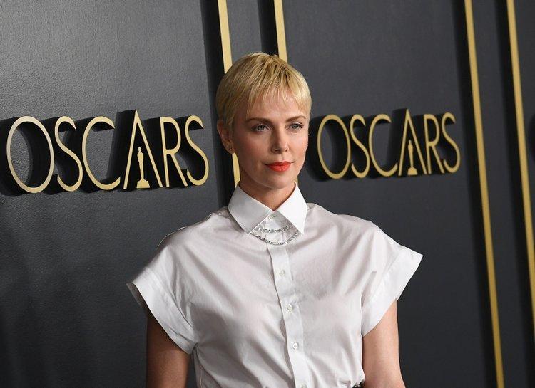 92. Oscar Ödülleri geleneksel öğle yemeğinde şıklık yarışı
