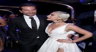 Bradley Cooper ile Lady Gaganın düeti
