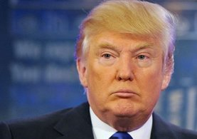 Çin, Donald Trump'a 'acımayacak'