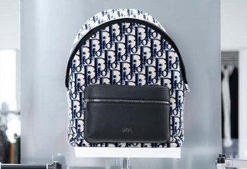 Dior Oblique Tapestry
