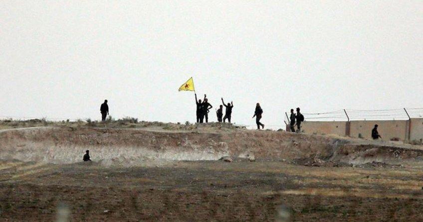 Donald Trump'a 'YPG ile ilişkiyi kes' çağrısı