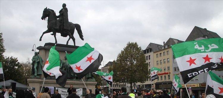 Suriyeliler 6 kıtada 127 ülkeye dağıldı
