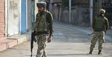 Gun battle kills 4 including civilian in Kashmir