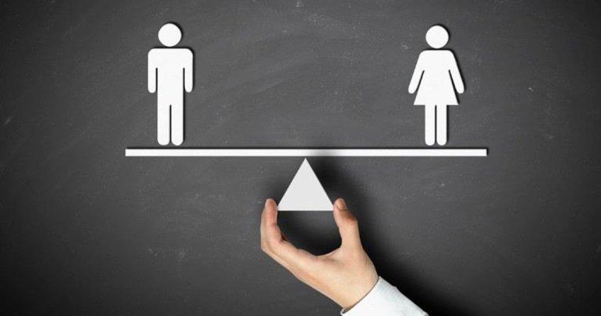 Almanya'da kadınlar eşitliğe inanmıyor