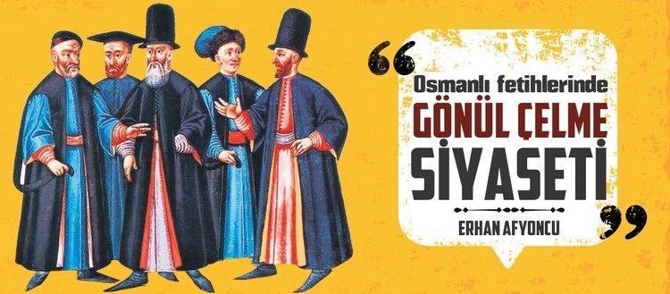 Balkanlar'da Ortodoksluk Türkler sayesinde var
