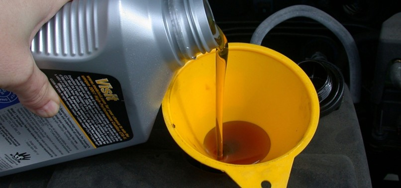 RECYCLED WASTE OIL GENERATED BIODIESEL WORTH TL 200M