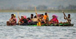Myanmar, Bangladesh agree on return of Rohingya Muslims
