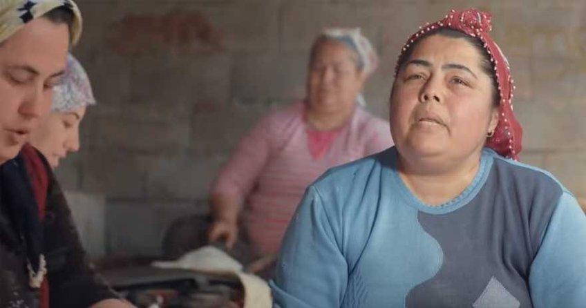 Boya firmasının siyasal söyleve dönüşen 'Kadınlar Günü' reklamına sert eleştri