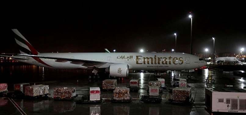 UAE TO FILE COMPLAINT OVER QATAR FLIGHT INTERCEPTION