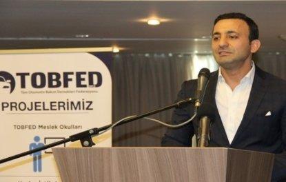 TOBFED'DEN İŞSİZ GENÇLERE ÇAĞRI