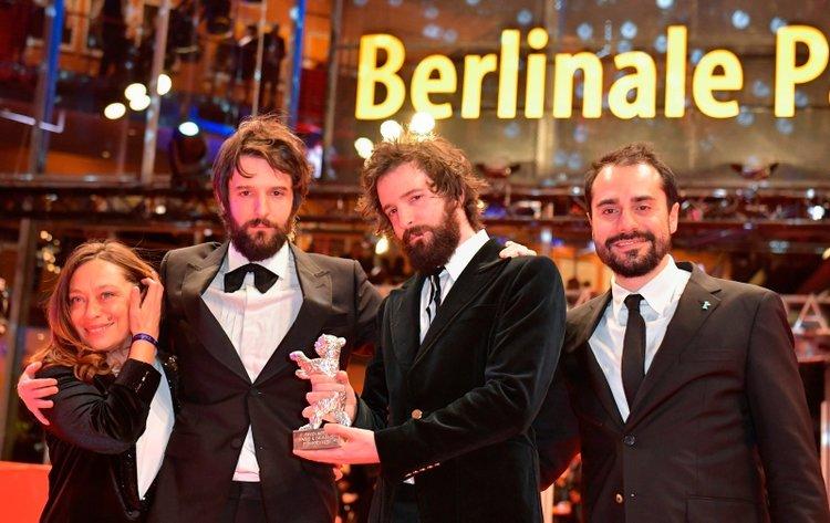 Berlin Film Festivali'nin kazananları belli oldu!