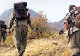 PKK'nın Türkiye'deki önemli ismi öldürüldü