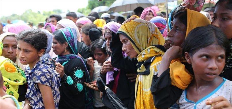 MYANMAR MUST PROTECT CIVILIANS IN RAKHINE: RIGHTS GROUP
