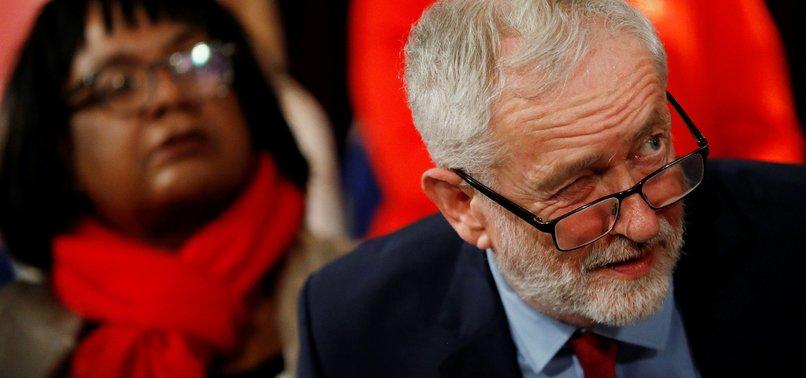 UK Labour could back 2nd Brexit referendum, Corbyn hints