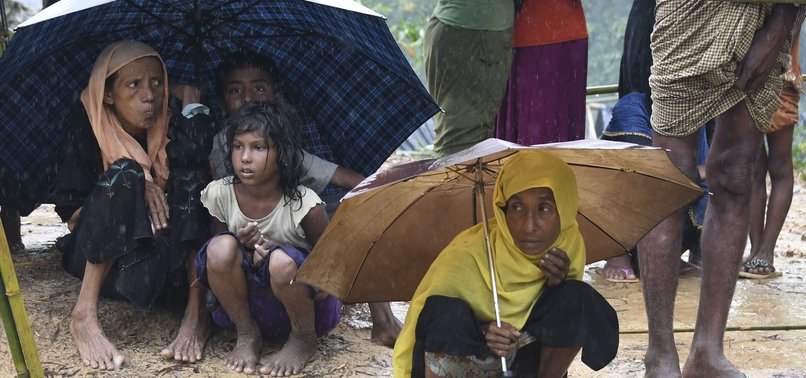 ICC GIVES MYANMAR DEADLINE ON ROHINGYA DEPORTATION CASE