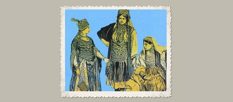 Dünyanın bilinen en eski kadın teşkilatı: Bacıyan-ı Rum( 18Şubat 2019 )