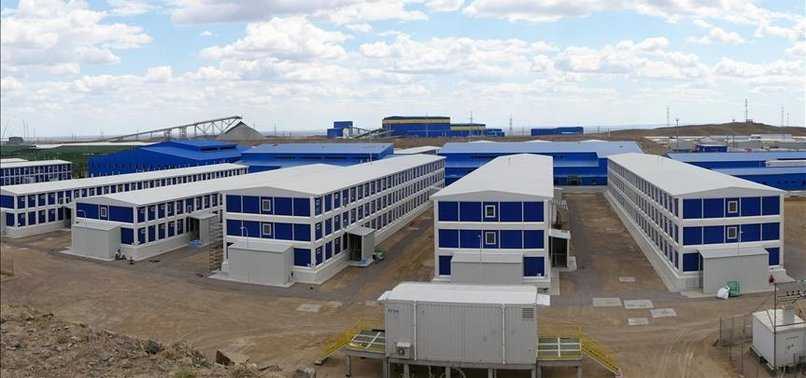 TURKISH FIRM DORCE PREFABRIK COMMITTED TO REDUCE CARBON FOOTPRINT