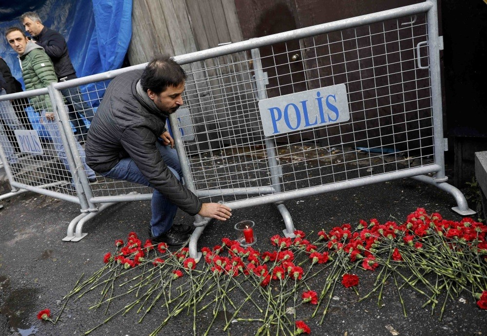The terrorist attack in the early hours of Jan. 1, claimed by Daesh, killed 39 innocent people. Effectively countering nihilistic terrorist groups is contingent on democratic countries acting in unison.