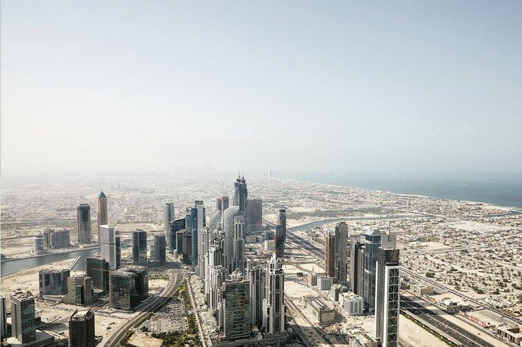 Geleceğin mimarı: Bjarke Ingels daha büyük düşünüyor