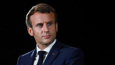 Macron'un İslamofobik Açıklamalarına Tepki