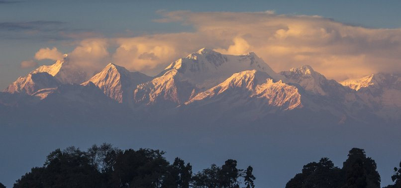 CLIMATE CHANGE EATING AWAY AT HIMALAYAN GLACIERS, NOW MELTING TWICE AS FAST