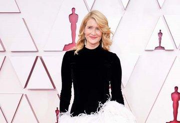 93. Oscar Ödülleri'nde kırmızı halı şıklığı
