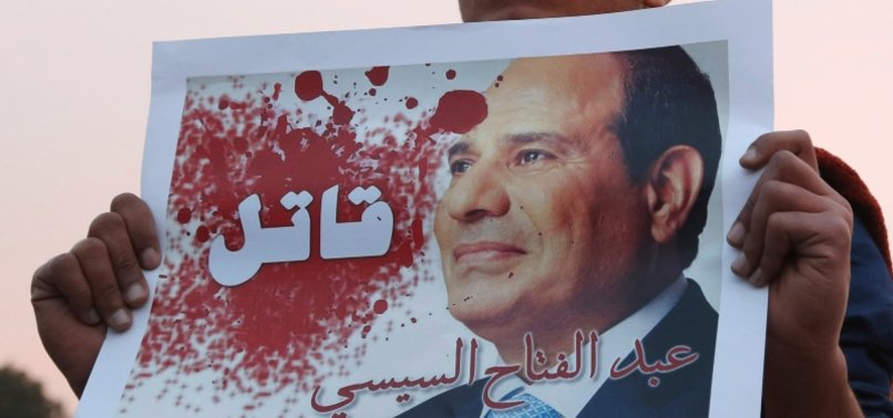 SISI'S PLAN TO ARM LIBYAN TRIBES IN EGYPT TO BACKFIRE