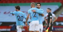 Walker strike gives Man City 1-0 win at Sheffield United