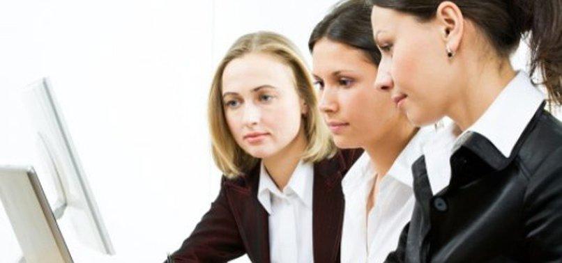 WOMEN IN EUROPE EARN 16 PCT LESS THAN MEN, EUROSTAT SAYS