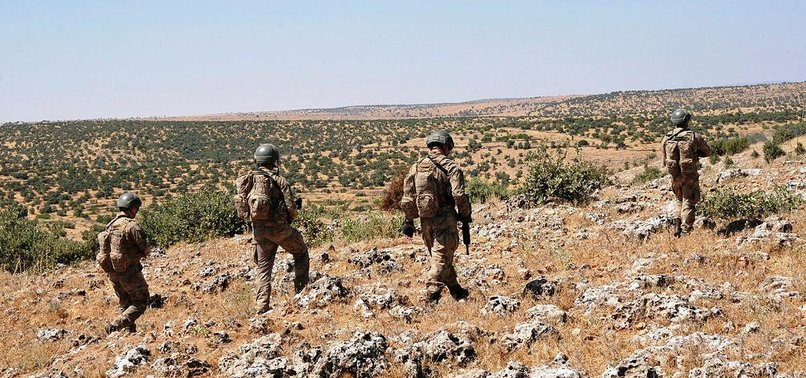NEARLY 400 TERRORISTS 'NEUTRALIZED' IN ANTI-TERROR OPERATIONS IN 3 MONTHS