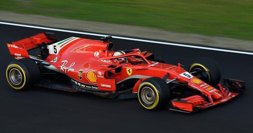 Formula 1de tarihi yenilikler