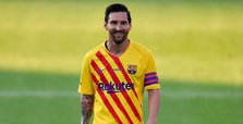 Messi voted Barcelona captain as Koeman's team win first friendly