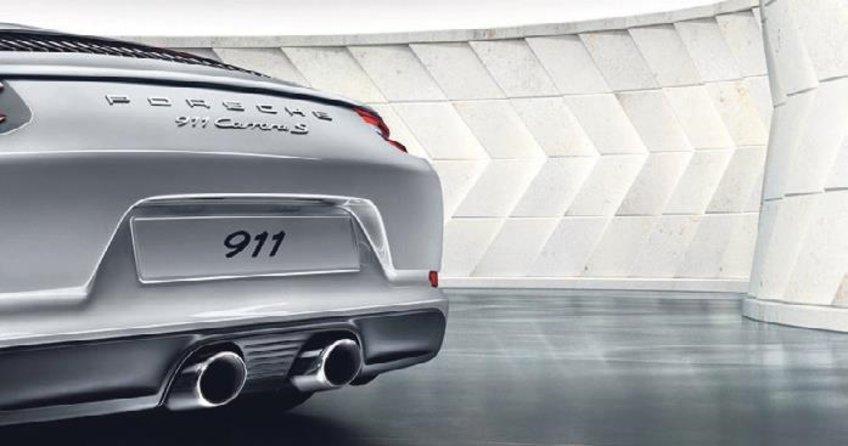 Porsche 22 bin aracı geri çağırıyor