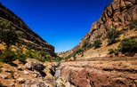 Turkey's Girmana Canyon enthralls nature-lovers