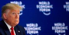 Trump tells business leaders of 'spectacular' US economy