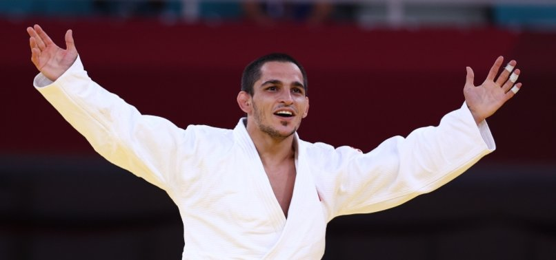 In Paralympics judo, Recep Çiftçi scores Turkeys first medal - anews