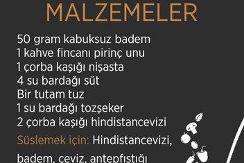 Osmanlı'da bayram sofralarının vazgeçilmez lezzetleri