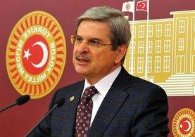 CHP'de Aytun Çıray istifa etti