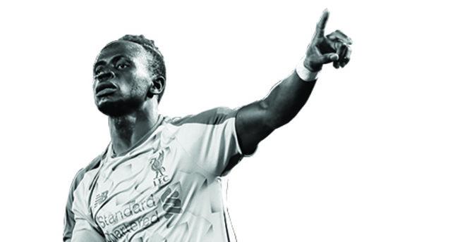 "Afrika'da ""futbolcu olma"" hayali kurmak..."