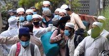 Fight virus not Muslims, plead Indian Muslim leaders