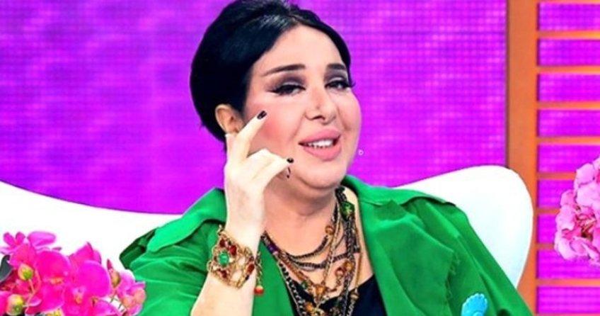 Nur Yerlitaş'ın gizemli aşkını açıkladı