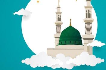 Peygamberimizi uzun yıllar himaye eden amcası: Ebu Talib