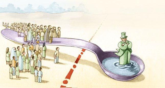 Küreselleşme: Hayal mi kâbus mu?