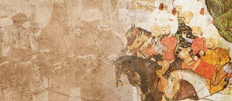 Dünyanın ilk ve en eski ordu bandosu