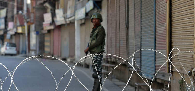 SUPREME COURT ASKS GOVT TO RESTORE NORMALCY IN KASHMIR