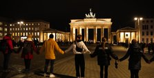Vigils in Germany after far-right extremist terror attack in Hanau